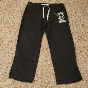 American Eagle men's large sweats